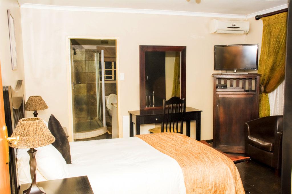 Covesto Guest House Brooklyn Pretoria Affordable Guest